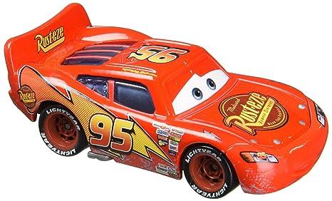 amazon com disney pixar cars movie 1 55 die cast race o rama