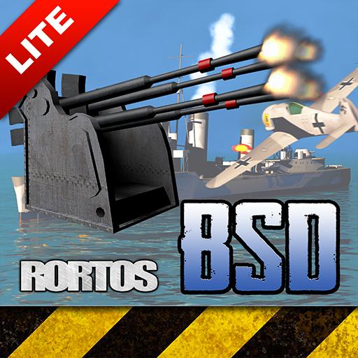 Battleship Destroyer - Battleship Destroyer Lite