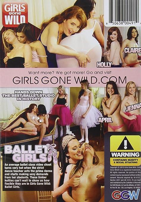 Girls go wild dancing nude videos