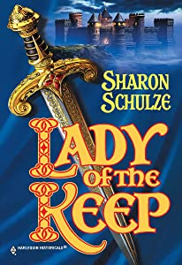 Lady of the Keep (The l'Eau Clair)