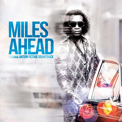Miles Davis  - Miles Ahead (Original Motion Picture Soundtrack) cover