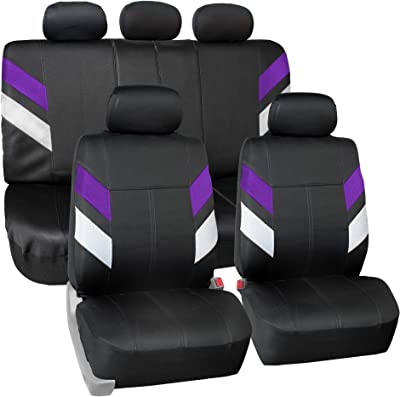 Fh Group Neoprene Seat Covers