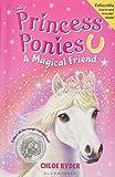 Princess Ponies 1: A Magical Friend