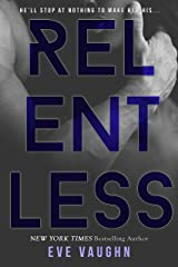 Relentless Kindle Edition
