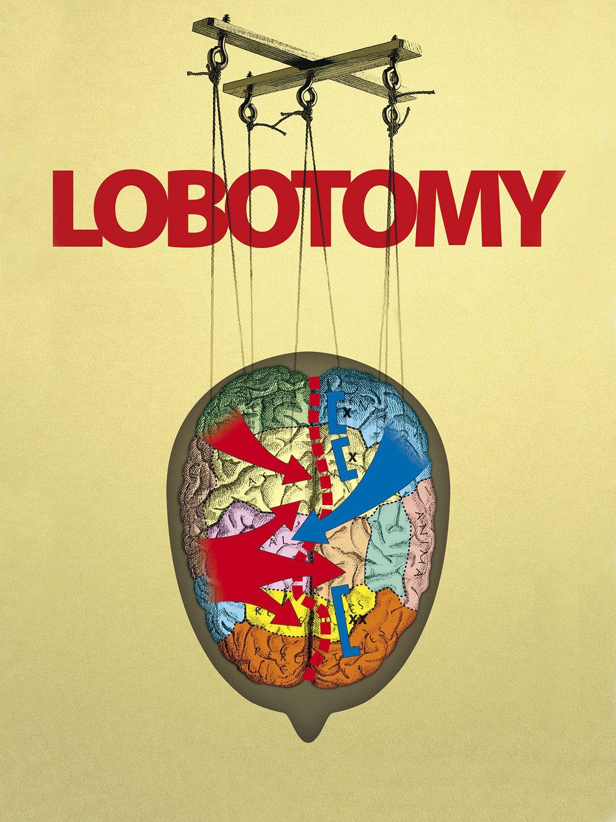 Lobotomy on Amazon Prime Video UK