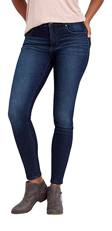 c5a7ee99f29059 maurices Skinny Jeans & Jeggings - Women's Everflex Styles at Amazon  Women's Jeans store