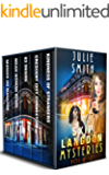 Skip Langdon Mystery Series Vol. 6-10 : Five Gripping Police Procedural Thrillers (The Skip Langdon Series)