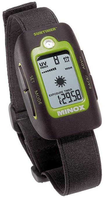Minox Suntimer - Medidor UV para medir la radiación Solar