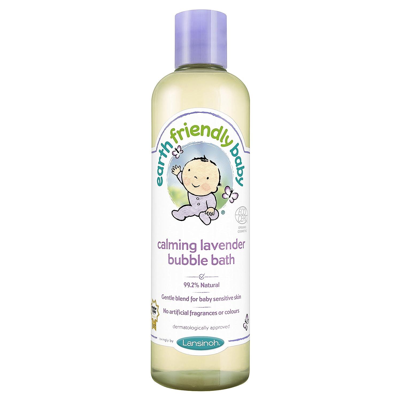 Organic Lavender Bubblebath - 300ml Earth Friendly Baby 82109
