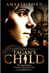 Tagan's Child: A Romantic Suspense With A Twist (The Tagan Series 2nd edition Book 1) Kindle Edition