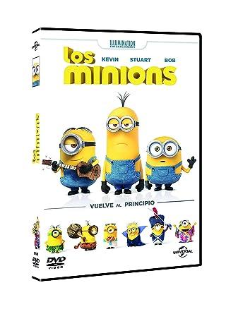 Minions Minions, Spanien Import, siehe Details für Sprachen: Amazon ...