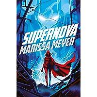 Libros juveniles de superhéroes