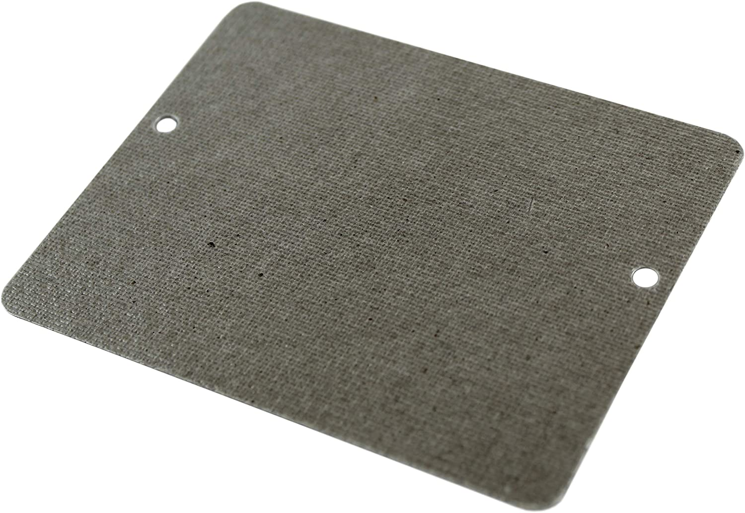 Supplying Demand WB34X21271 Microwave Mica Cover Shield Fits AP5791399 Compatible with GE