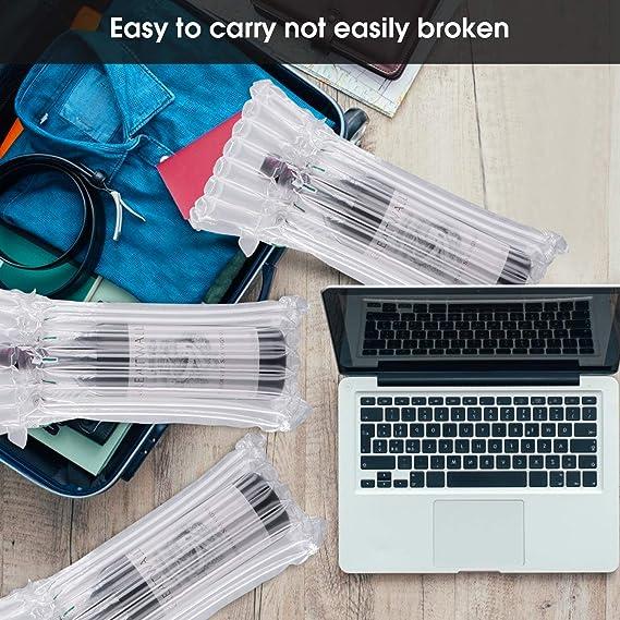 Amazon.com: Paquete de 18 bolsas protectoras para botellas ...