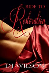 Ride to Restoration (Ride Series Book 2) Kindle Edition