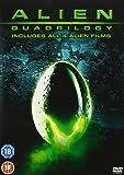 Alien Quadrilogy [DVD] [1979]