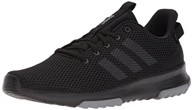 super popular db914 9b8bf adidas Men s Cf Racer Tr Sneaker, core Black, Grey Three Fabric, ...