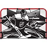 Franklin Sports Championship 72 Inch Hockey Shooting Target - NHL - for 72 x 48 Inch Goal