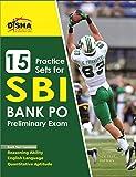 15 Practice Sets for SBI PO Preliminary Exam