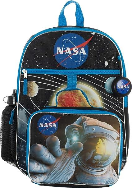 astronaut rocket School bag space incl