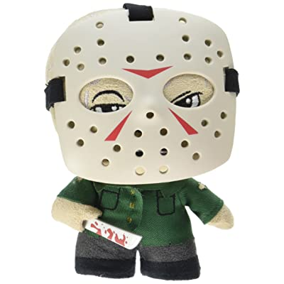 Funko Horror Jason Voorhees Fabrikations Figure: Funko Fabrikations:: Toys & Games