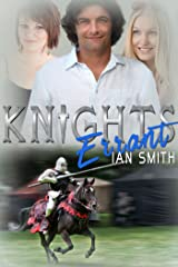 Knights Errant (Merely Players Book 1) Kindle Edition