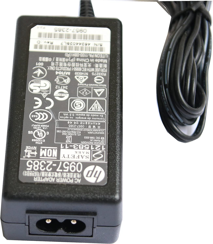 not PSC 1510 New Adapter for HP Deskjet 1010 1012 1510 1512 1513 1514 1518 2515 2548 2540 2541 2542 2543 2544 2546 2546 2548 2549 HP Officejet 2620 Printer Power Supply Cord 0957-2403 0957-2385
