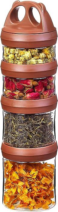 The Best Small Food Jars Lick Free