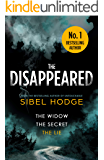 The Disappeared: a gripping mystery thriller