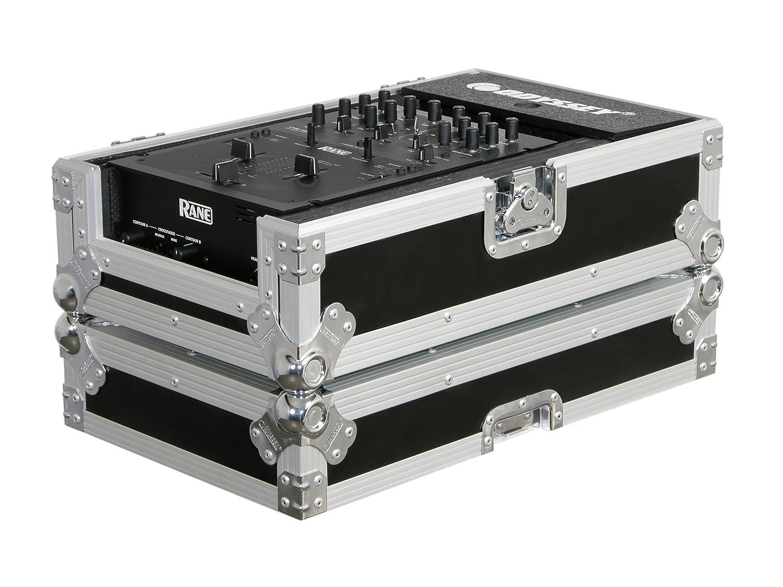 Odyssey FZ10MIX Flight Zone Single Dj Mixer Ata Case: Holds Most 10 Mixers Odyssey Innovative Designs