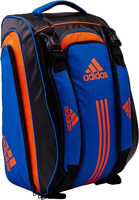 Paletero Carbon Ctrl 1.7 Adidas Pádel: Amazon.es: Deportes y aire ...