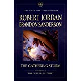 The Gathering Storm: Book Twelve of the Wheel of Time (Wheel of Time, 12)