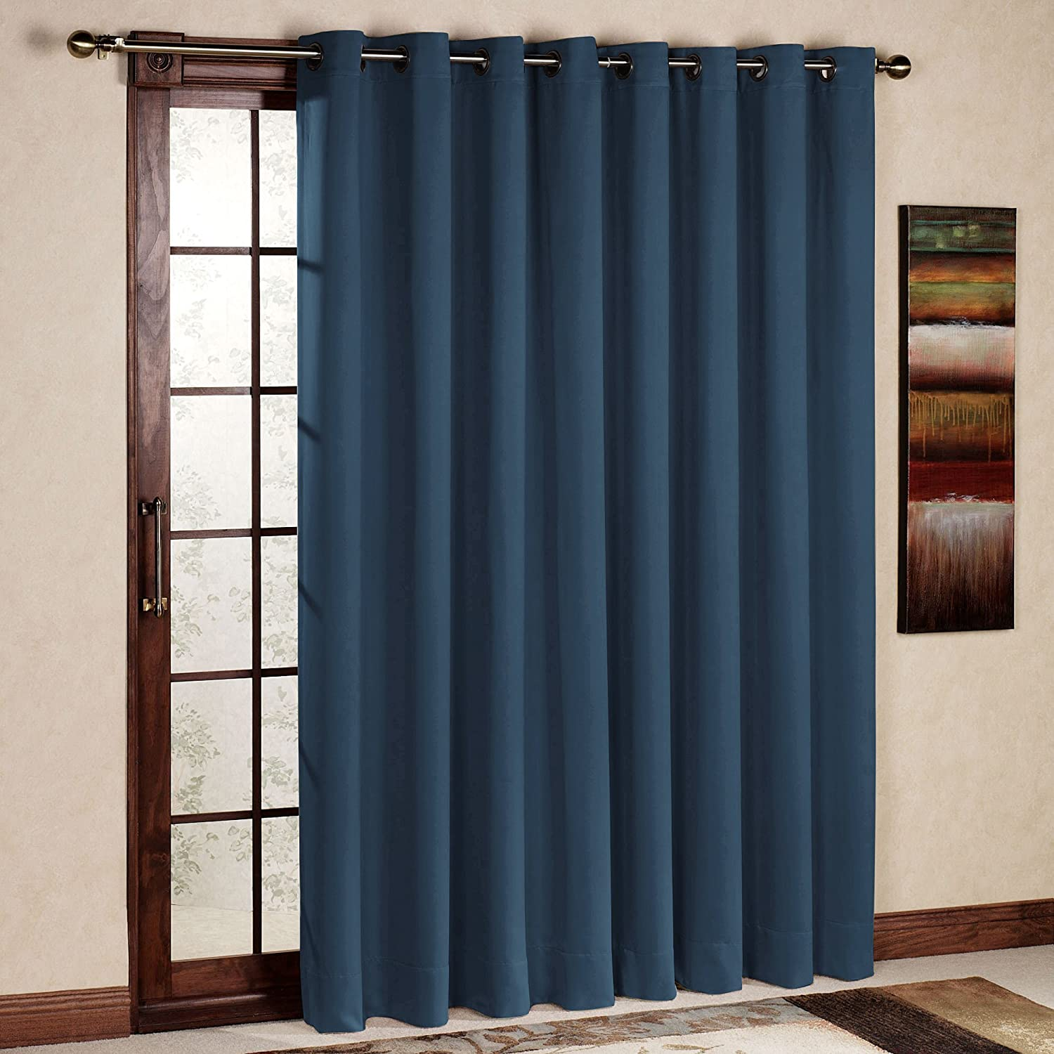 for royal inside light brilliant curtain blackout bedroom home your toddler curtains awesome stage insulated own blue