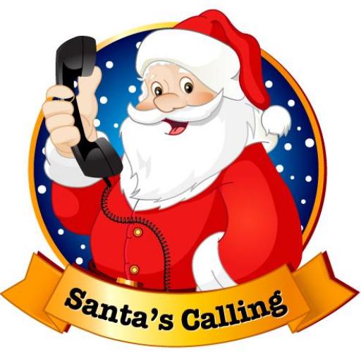 USA Santa Calling