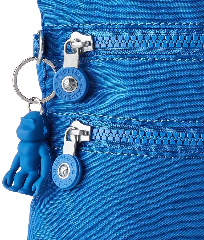 Kipling dam Alvar cross-body väska Blue (Wave Blue)