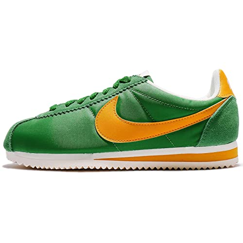 online retailer 409f7 267d5 coupon for nike cortez green yellow d6806 861c3