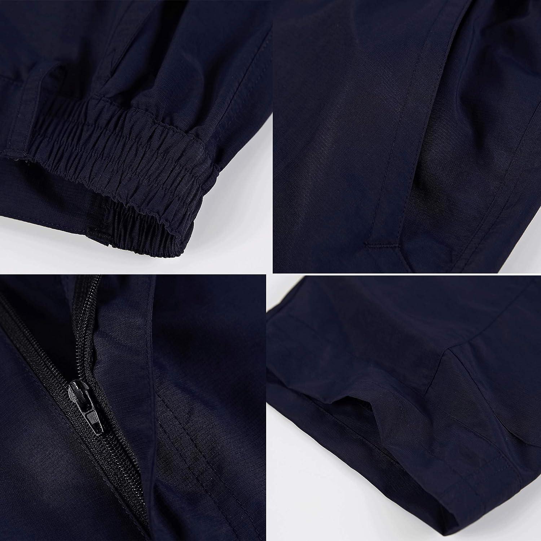 VtuAOL Mens Summer Outdoor Lightweight Hiking Shorts Sports Casual Shorts Light Grey Tag XXXL-US 34