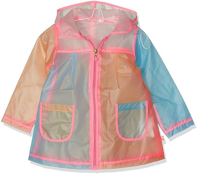 Billieblush U16148, Abrigo para Niñas, Blanco (Unique) 6 años: Amazon.es: Ropa y accesorios