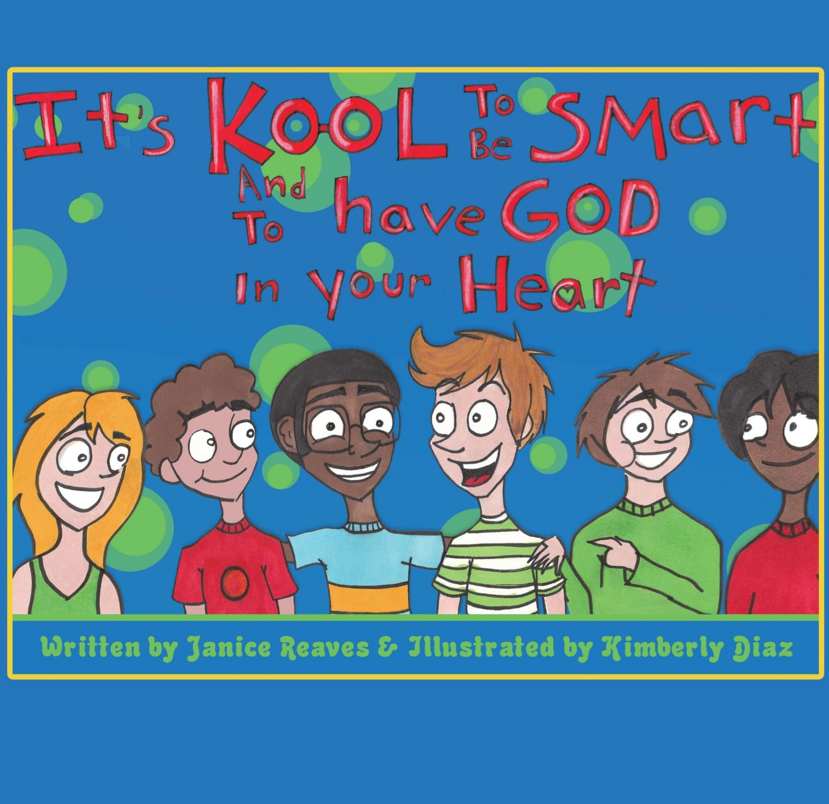 Download It's Kool to be Smart and to Have God in your Heart PDF