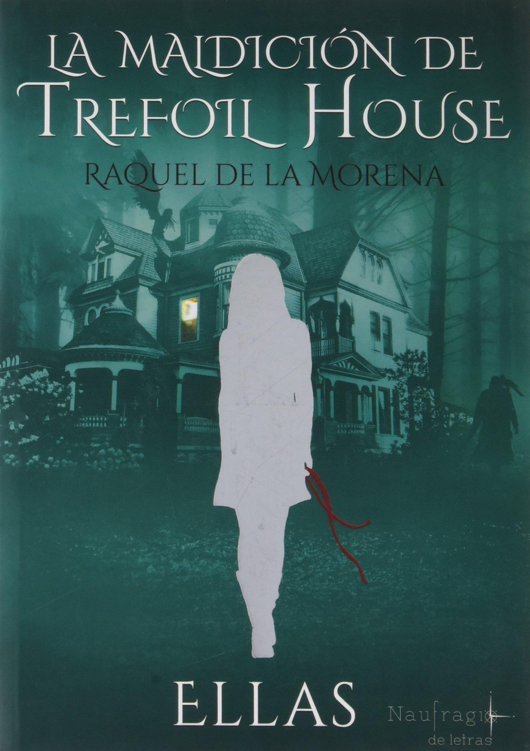 La Maldición De Trefoil House (JUVENIL): Amazon.es: De La ...