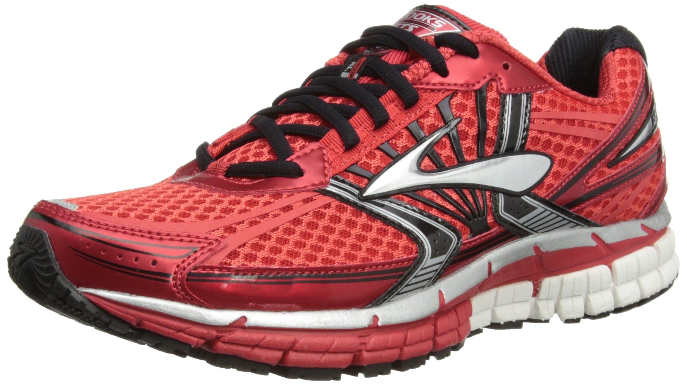 1edaecc428b Galleon - Brooks Mens Adrenaline GTS 14 Running Shoes (8.5