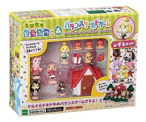 Amazon.com: Animal Crossing: New Leaf/Balance mundo Juego ...