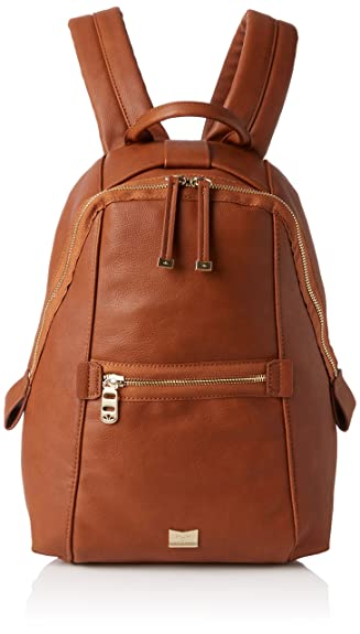 Nica Womens Matilda Backpack Handbag Tan: Amazon.co.uk: Shoes & Bags