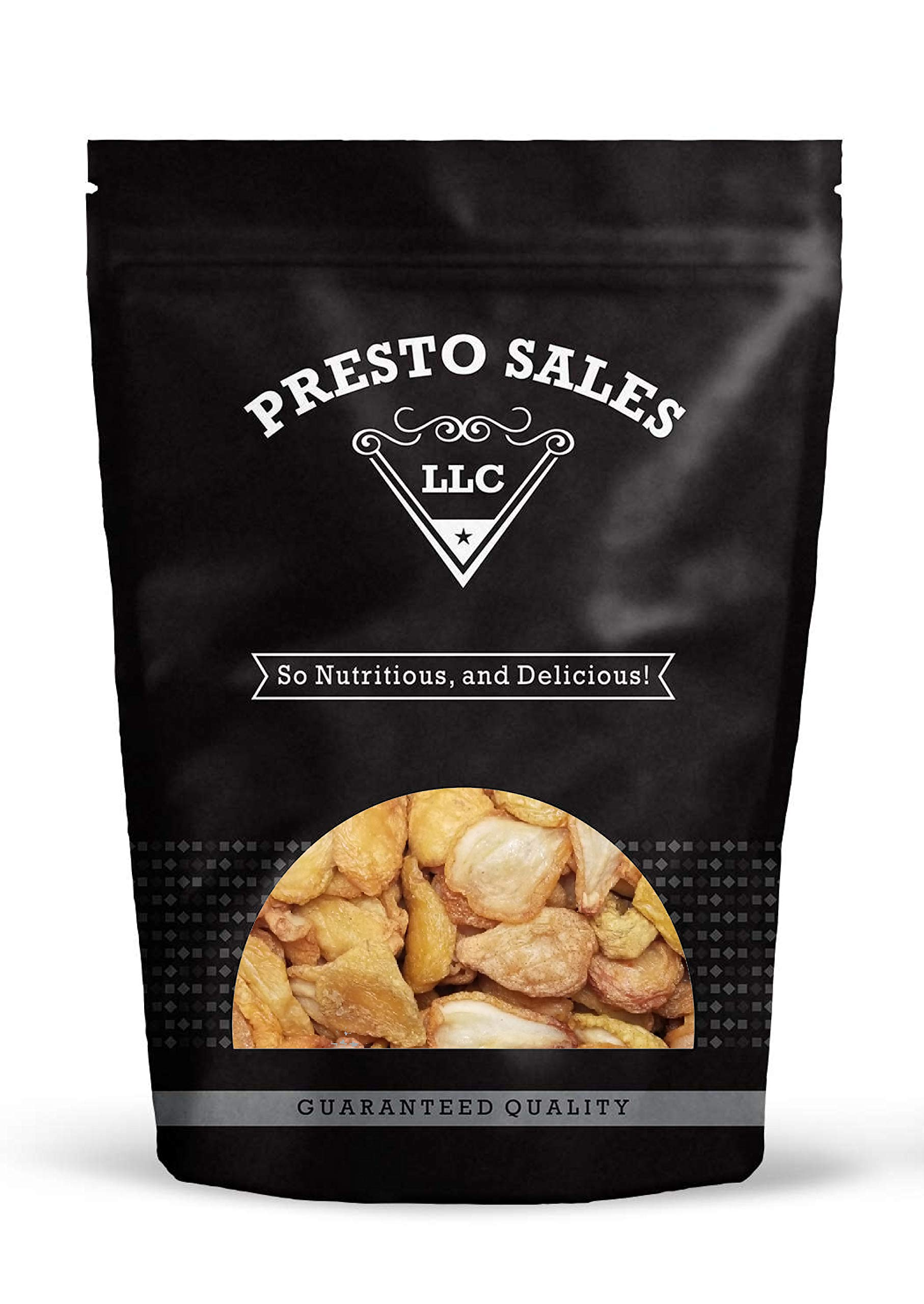 Pears, Large Plump, Juicy, and Delicious From South Africa (5 lbs.) by Presto Sales LLC
