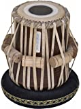 Maharaja Musicals Dayan Tabla, Sheesham Wood, Concert Quality, Tuneable To C Sharp (PDI-ACD)
