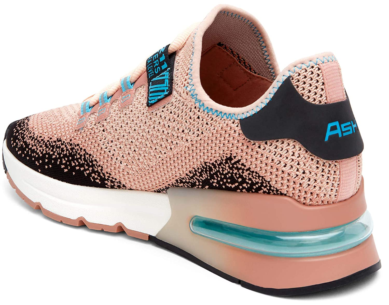 ASH Womens Krush Degrade Sneaker