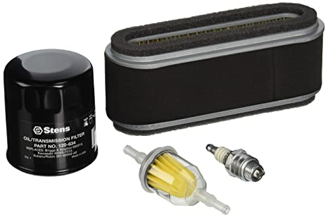 Amazon.com : Stens 785-660 Engine Maintenance Kit For Kawasaki Fb460 on radio harness, pony harness, battery harness, amp bypass harness, engine harness, maxi-seal harness, suspension harness, nakamichi harness, oxygen sensor extension harness, obd0 to obd1 conversion harness, electrical harness, dog harness, fall protection harness, cable harness, safety harness, alpine stereo harness, pet harness,