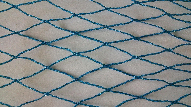 AGROFLOR Mehrjahres - Vogelschutznetz, 25mm Maschenweite, 8 x 35 m