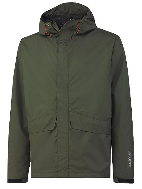 Helly Hansen Workwear 34-070127-530-XS - Chaqueta Impermeable: Amazon.es: Ropa y accesorios