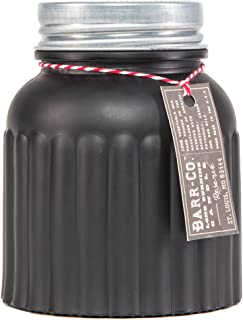 product image for Barr-Co Apothecary Jar Candle with Tin Lid, Reserve (81617), One Size